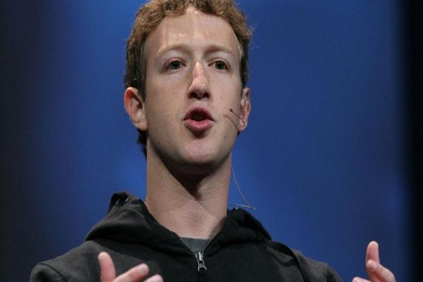 Mark Zuckerberg-Famous Nerds Around The World