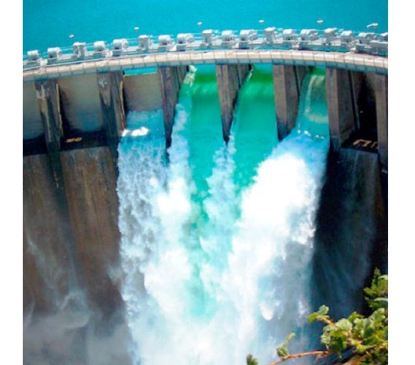 Hydropower-Renewable Energy Sources