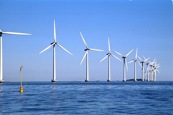 Wind-Renewable Energy Sources