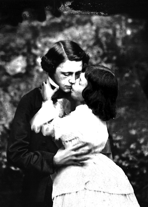 Lewis Carroll-Great People Who Were Also Perverts