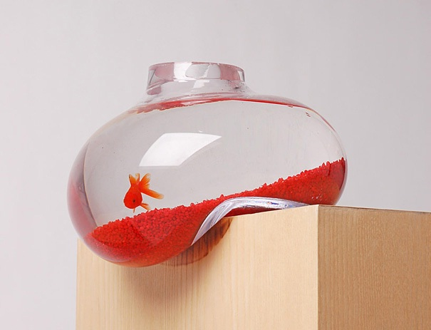 Balancing bowl-Creative Aquariums