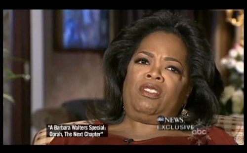 What is wrong with Oprah?-Videos Paused At The Absolutely Funny Moment