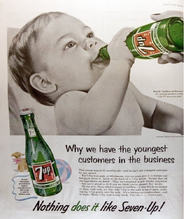 7Up-Ads That Should Be Banned