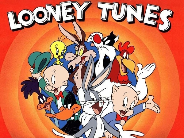 Looney Tunes-12 Most Racist TV Shows Ever Made