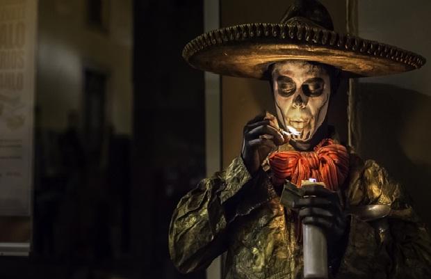 Halloween Costume-Best Things To Buy In October