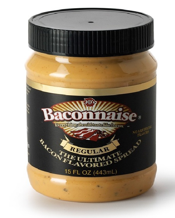 Baconnaise-Fascinating Facts About Bacon