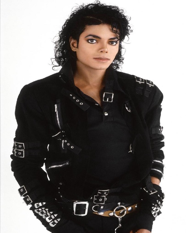 Michael Jackson 1958-2009-Celebrities Who Died Early