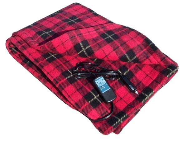 Heating Blanket-Best Ways To Stay Warm This Winter