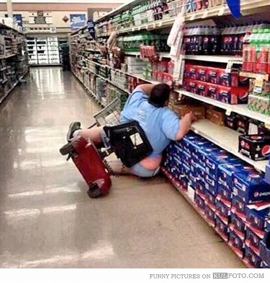 Oops-Best Supermarket Fails