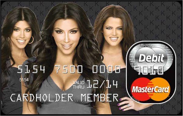 The Kardashian Kard-Failed Celebrity Businesses