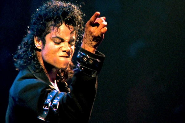 Michael Jackson-Best Dancers Around The World