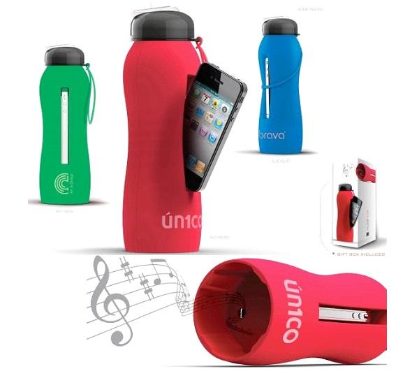Beat Bottle-Christmas Gift Ideas