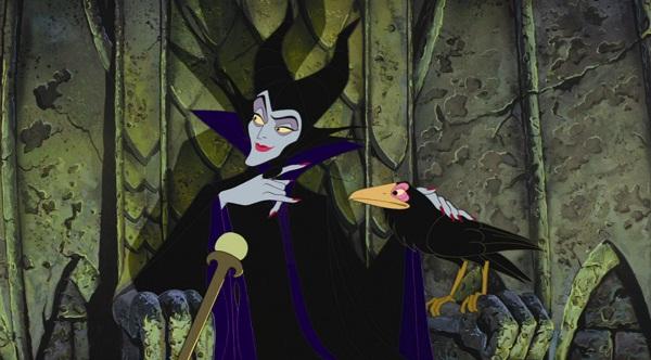 Maleficent-Best Disney Villains