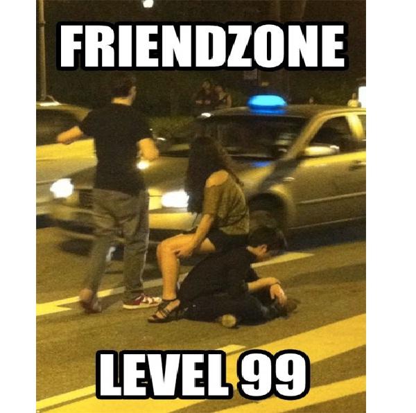 Chair-Hilarious Friend Zone Memes