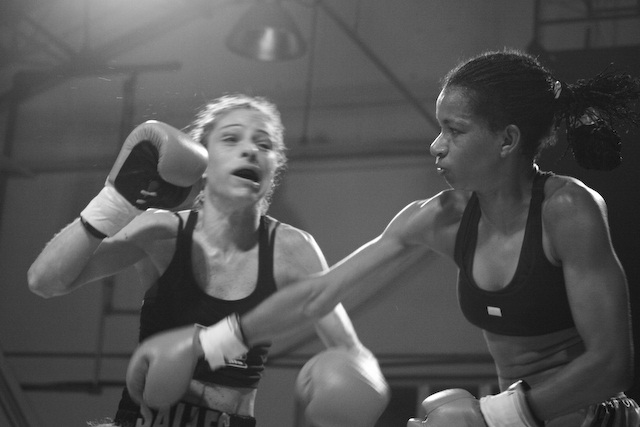 Punch Bag-Things You Did Not Know About Women
