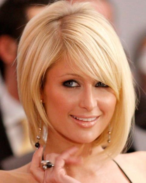Paris Hilton-Celebrities Who Are Also Heirs