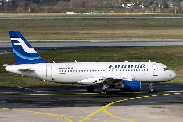 Finnair-Safest Airlines