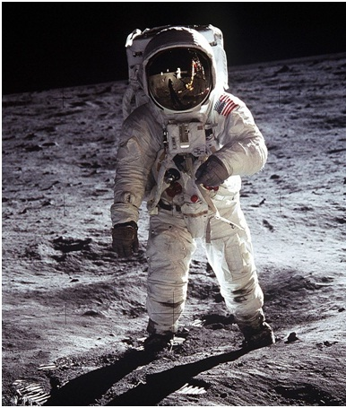 You Need A Space Suit At All Times-Amazing Facts About Space You Didn't Know