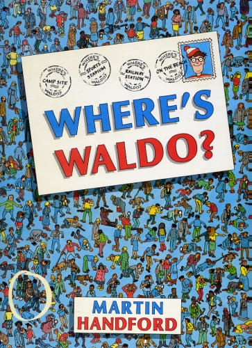 Where's Waldo?-Unusual Facts About Famous Books And Authors