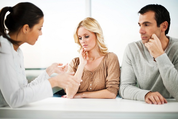 Counseling-Things You Should Consider Before Getting A Divorce