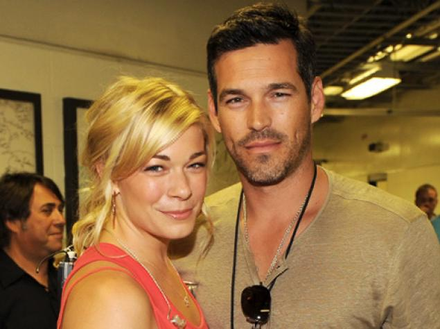Le Ann Rimes-Celebs Who Were Caught Cheating