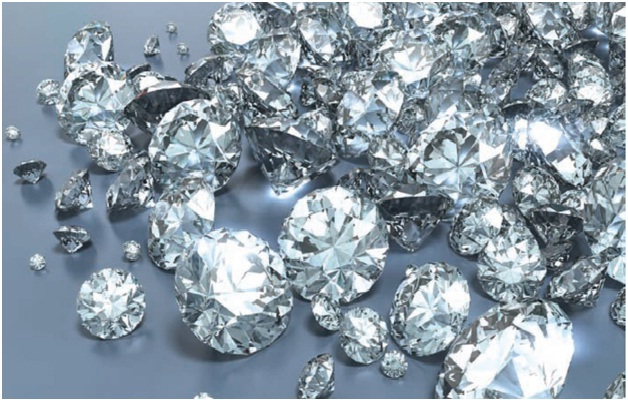 Diamonds-Best Things To Get On Christmas