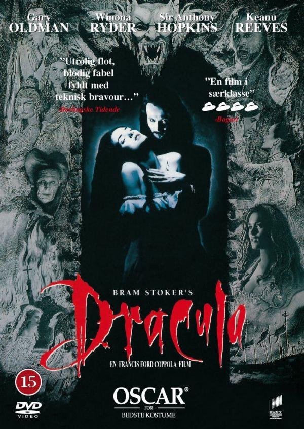 Bram Stokers Dracula-Vampire Movies