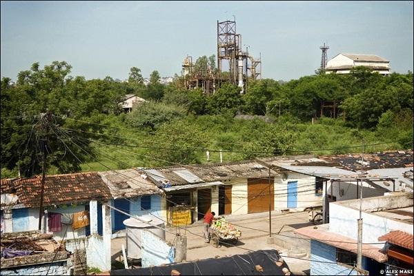 Bhopal disaster-Worst Engineering Disasters