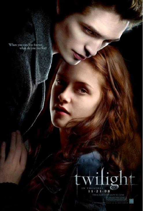Twilight-Most Stupid Fan Bases On Internet