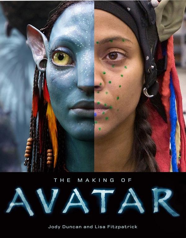 Avatar-Highest Revenue Generating Movies Ever