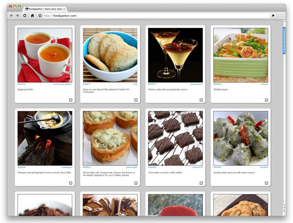 Foodgawker best recipe websites forumfinder Image collections