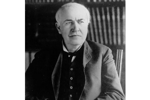Edison-Things You Didn't Know About Inventors
