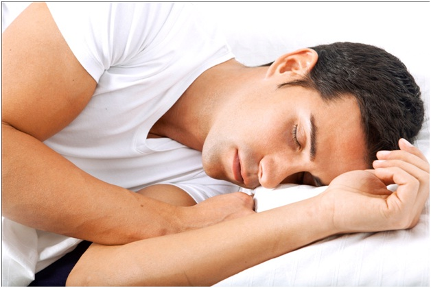 Men Dream About Men-Things You Didn't Know About Sleep
