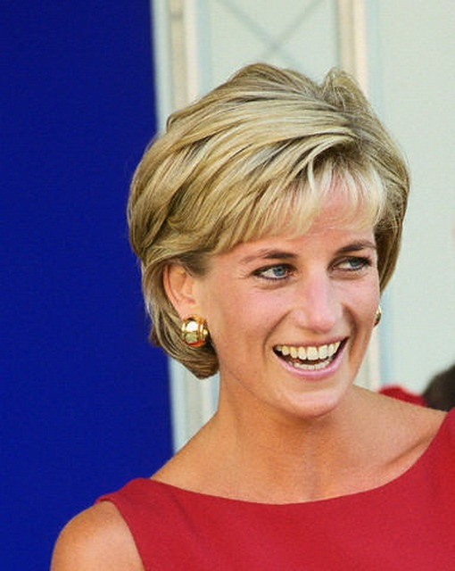 Princess Di-Coolest Conspiracy Theories