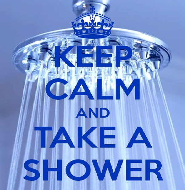 Shower Daily - In The Morning & After Excercise-Tips To Overcome Bad Body Odor