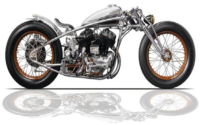 Harley Davidson-Most Expensive Bikes In The World
