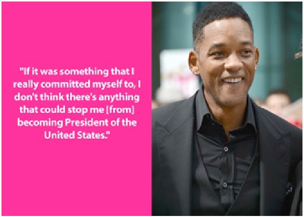 If It Was Something That-Top 15 Will Smith Quotes