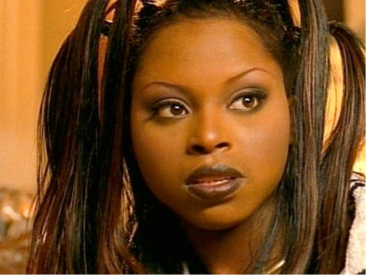 Foxy Brown-Best Female Rappers