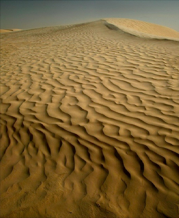 Sahara Desert - Africa-Most Fascinating Deserts