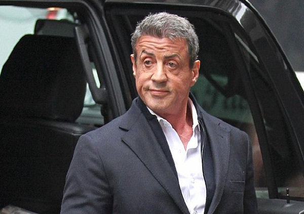 Sylvester Stallone Net Worth (0 Million)-120 Famous Celebrities And Their Net Worth