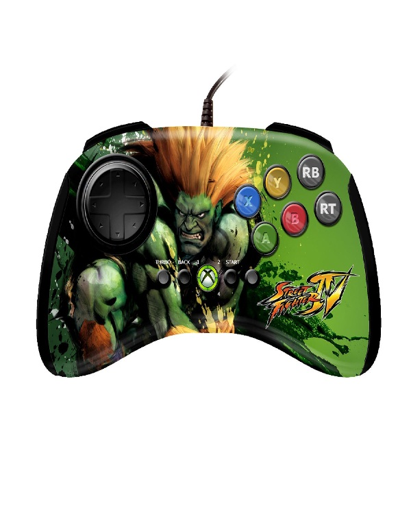 Rough controller-Amazing XBox Controllers