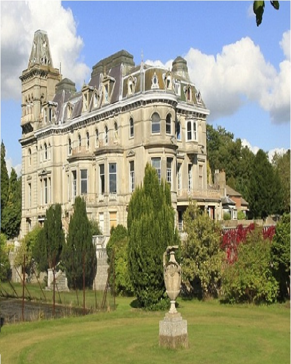 Henley Mansion-Amazing Mansions