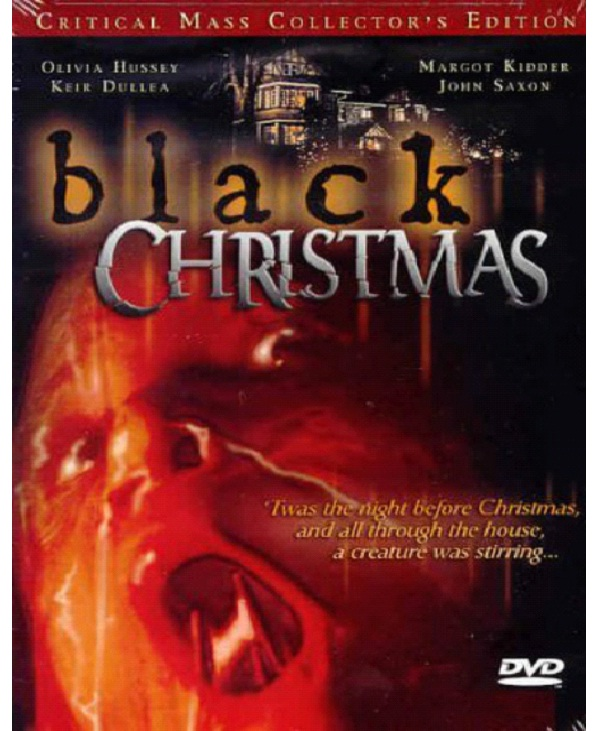 black christmas best christmas horror movies ever - Best Christmas Horror Movies