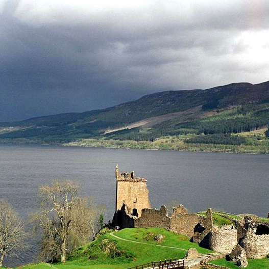 Loch Ness-Top Must See Places In Scotland