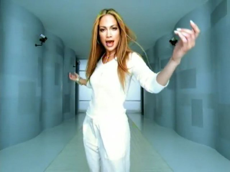 Jennifer Lopez-15 Pop Stars Now Vs How They Looked In Their First Album