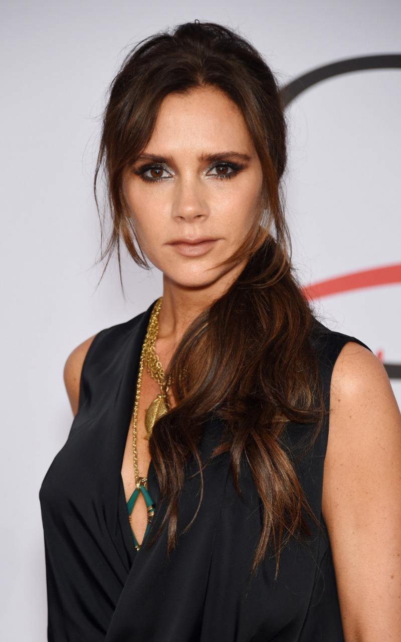 Victoria Beckham-15 Hottest Girls Who Turned Down Playboy Offer
