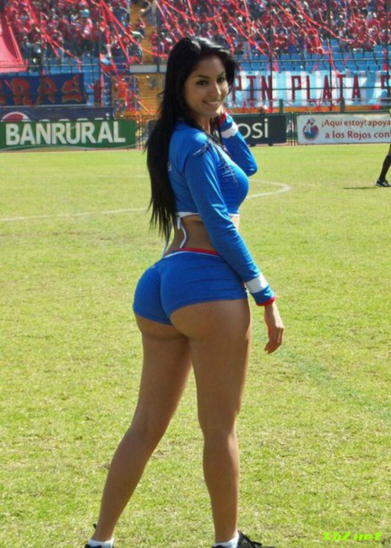 sexy mexican women with big bootys