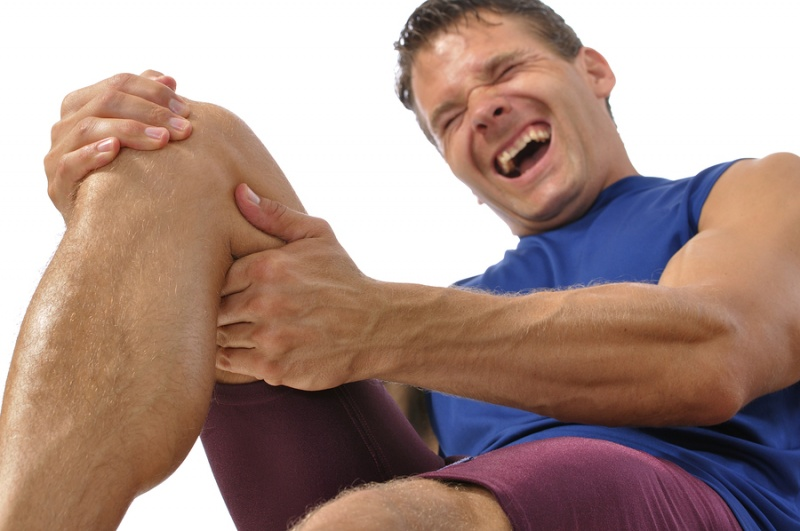 Leg Cramps When You Just Woke up and are Stretching-15 Most Oddly Painful Things In The World