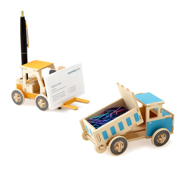 Ideal Accessories for a Construction Company-15 Cute Desk Accessories For Your Office
