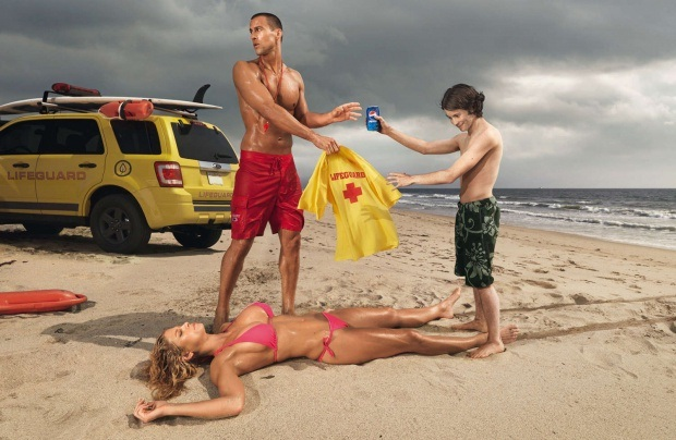 Cheeky Pepsi-Most Creative Ads Ever